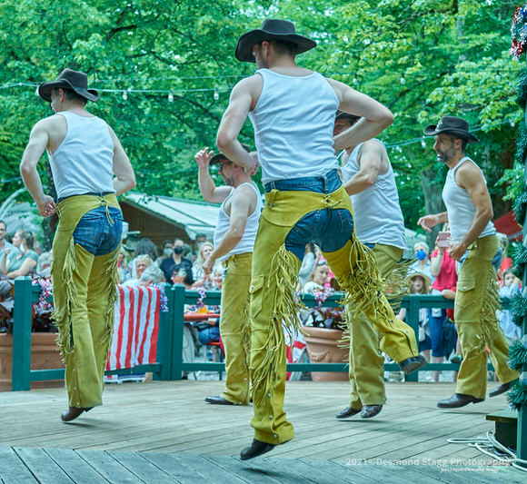 WaWi Dance Troop Cowboy 11 - Home - Desmond Stagg Photography