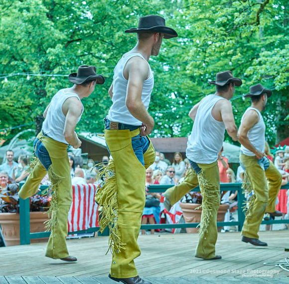 WaWi Dance Troop Cowboy 13 - Home - Desmond Stagg Photography
