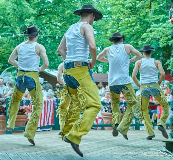 WaWi Dance Troop Cowboy 12