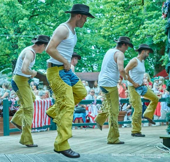 WaWi Dance Troop Cowboy 14