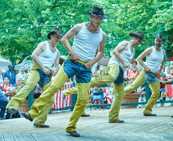 WaWi Dance Troop Cowboy 15