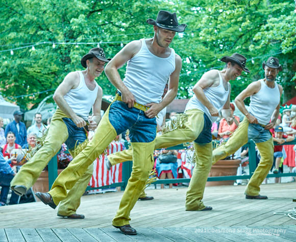WaWi Dance Troop Cowboy 15 - Home - Desmond Stagg Photography