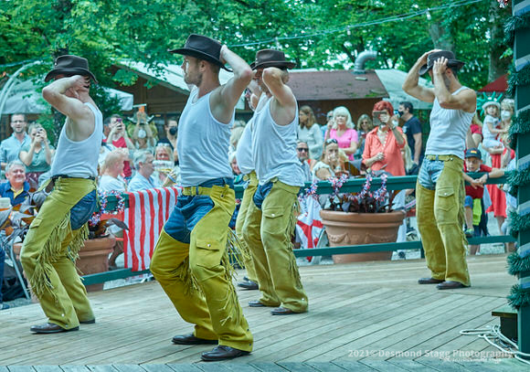 WaWi Dance Troop Cowboy 17 - Home - Desmond Stagg Photography