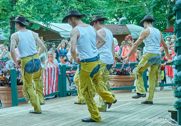 WaWi Dance Troop Cowboy 16 - Home - Desmond Stagg Photography