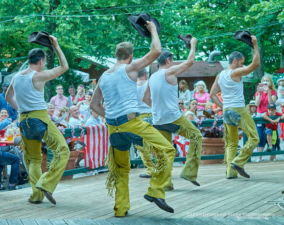 WaWi Dance Troop Cowboy 18 - Home - Desmond Stagg Photography
