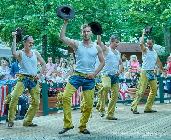WaWi Dance Troop Cowboy 19