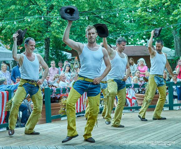 WaWi Dance Troop Cowboy 19 - Home - Desmond Stagg Photography