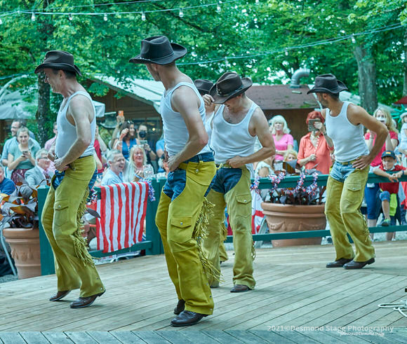 WaWi Dance Troop Cowboy 21 - Home - Desmond Stagg Photography