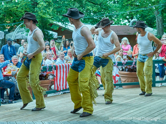 WaWi Dance Troop Cowboy 20 - Home - Desmond Stagg Photography