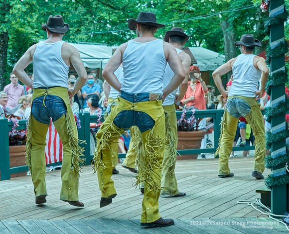 WaWi Dance Troop Cowboy 22 - Home - Desmond Stagg Photography
