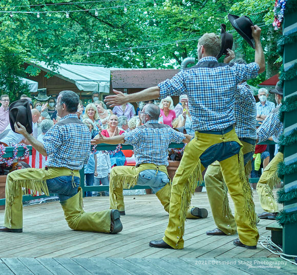 WaWi Dance Troop Cowboy 27 - Home - Desmond Stagg Photography