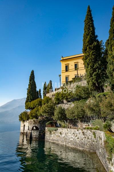 Hotel-Villa-Cipressi-Varenna-Lake-Como-Italy - Photographs of Lake Como, Italy.