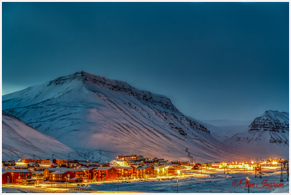 Svalbard by Ingymon