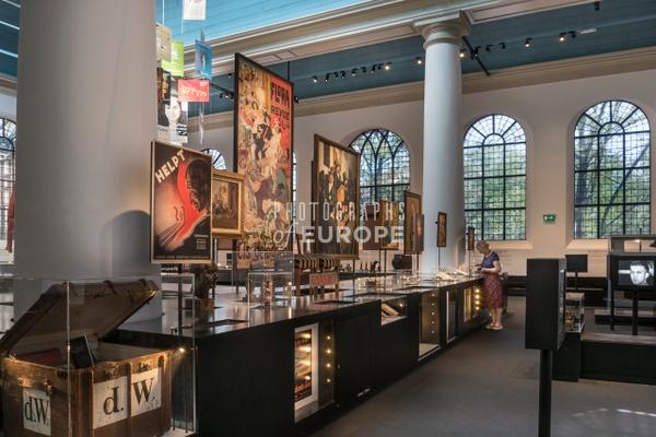 Joods-Historisch-Museum-Amsterdam-Netherlands - Photographs of Amsterdam, Netherlands.