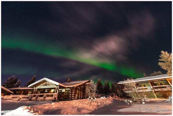Auroras by Ingymon