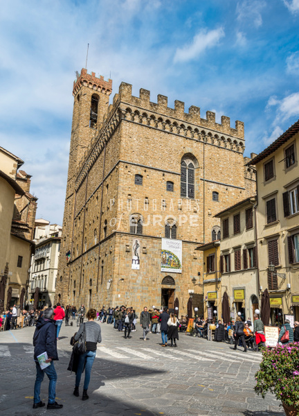 Museo-Nazionale-del-Bargello-Florence-Italy - Photographs of Florence and Pisa, Italy.