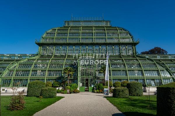 Palmenhaus-Palm-House-Schönbrunn-Palace-Vienna-Austria-3 - Photographs of Granada, Spain