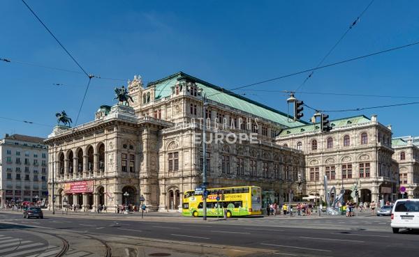 Vienna-Opera-House-Vienna-Austria - Photographs of Granada, Spain