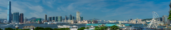 Hong Kong by ScottWatanabeImages