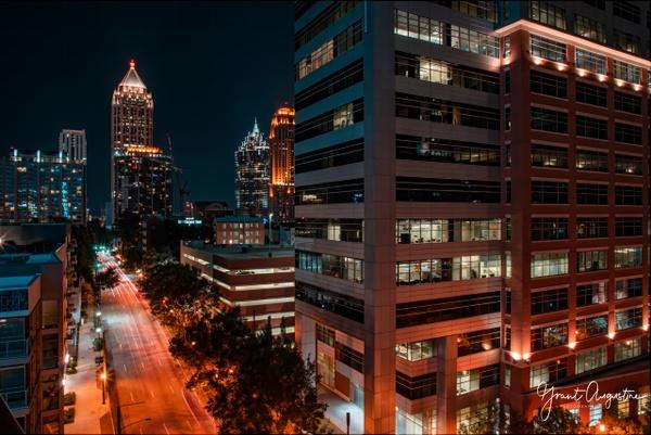 Atlanta by Grant Augustine