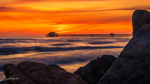Oceanside by ScottWatanabeImages