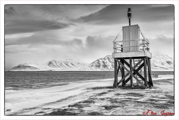 The Tower - Arctic - Ingymon Photography