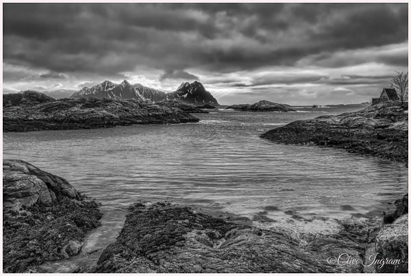 Arctic landscape - Arctic - Ingymon Photography