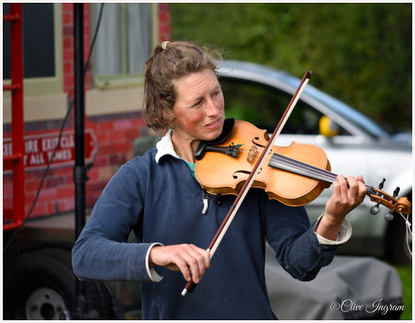The Fiddler - People - Ingymon Photography