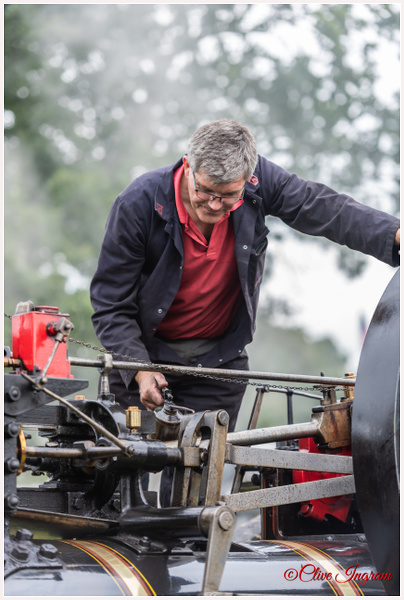 The Mechanic - People - Ingymon Photography