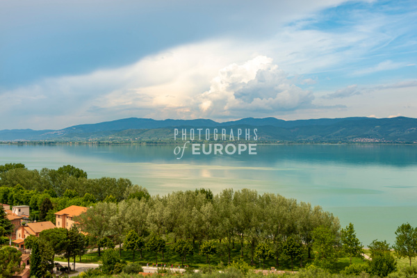 Lake-Trasimeno-Italy - Photographs of Umbria, Italy