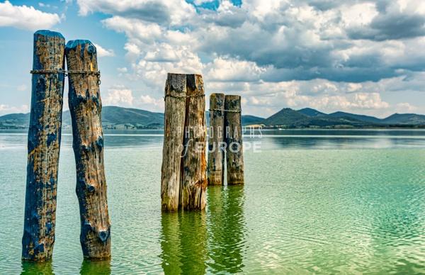 Lake Trasimeno-Umbria-Italy - Photographs of Umbria, Italy