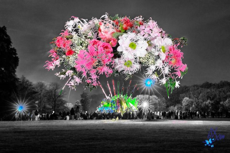 Tout est imagination… ;-)
