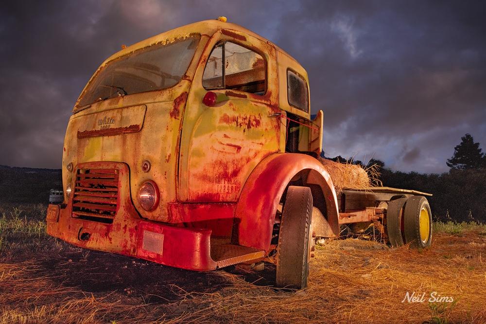 The Truck Final