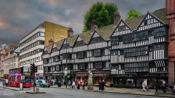 London High Holborn - Travel - Michel Voogd Photography
