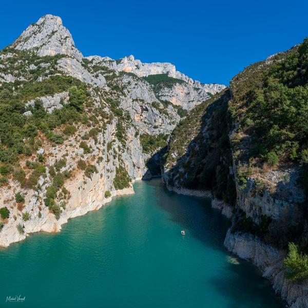 Gorges du Verdon - Landscape - Michel Voogd Photography