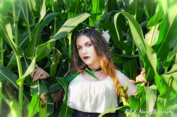2019 Ashlynn 08 - Model - Ashlynn Nicole - Robert Moore Photography