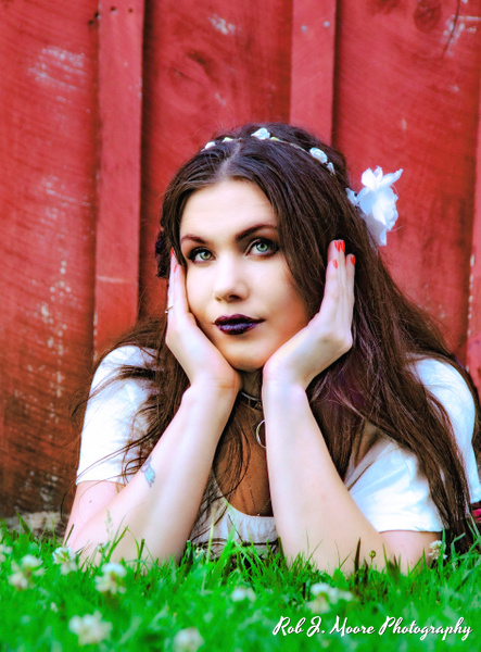 2019 Ashlynn 010 - Model - Ashlynn Nicole - Robert Moore Photography