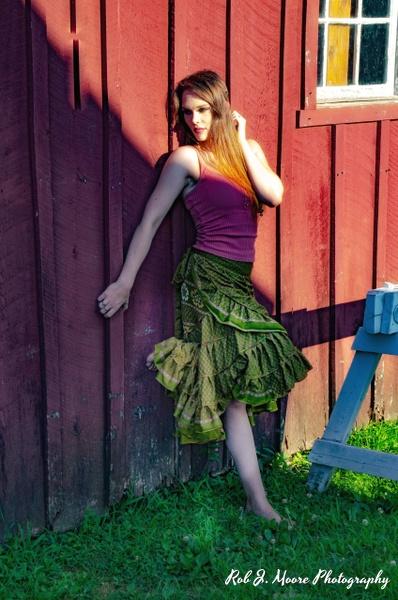 2019 Courtney Ruda 09 - Model - Courtney Ruda - Robert Moore Photography