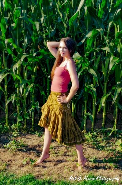 2019 Courtney Ruda 010 - Model - Courtney Ruda - Robert Moore Photography