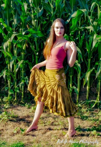 2019 Courtney Ruda 011 - Model - Courtney Ruda - Robert Moore Photography