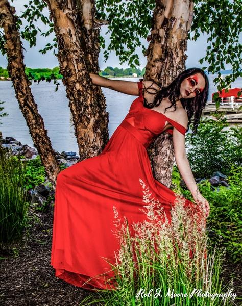 2018 Sarah Bentman 04 - Model - Sarah Bentman - Robert Moore Photography