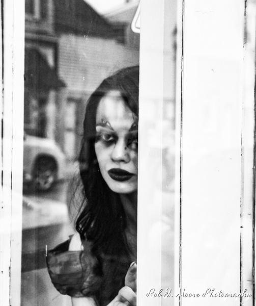 2018 Sarah Bentman 07 - Model - Sarah Bentman - Robert Moore Photography