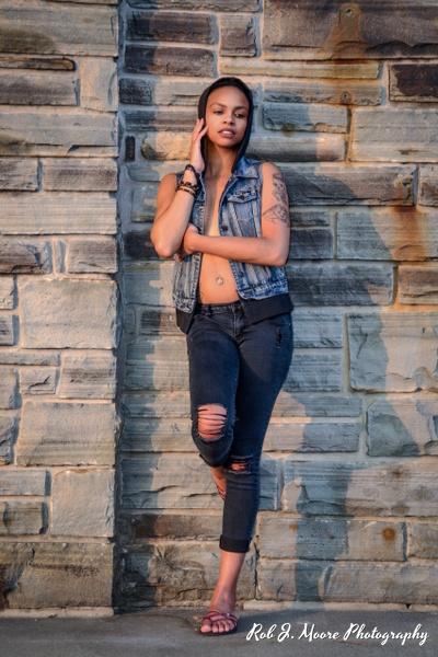 2018 McElla Francis 016 - Model - McElla Francis - Robert Moore Photography