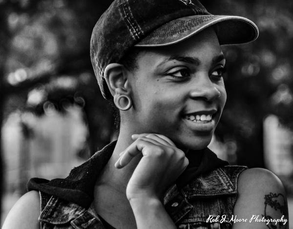 2018 McElla Francis 030 - Model - McElla Francis - Robert Moore Photography