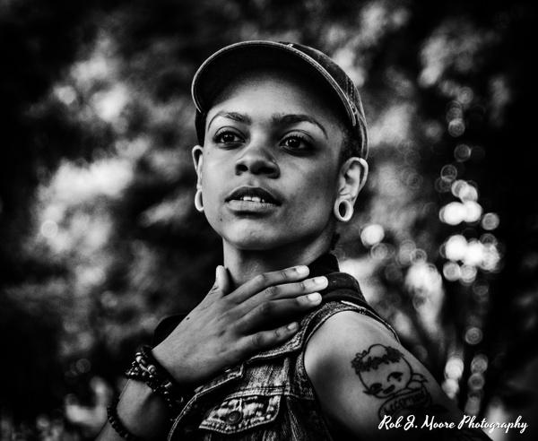 2018 McElla Francis 028 - Model - McElla Francis - Robert Moore Photography