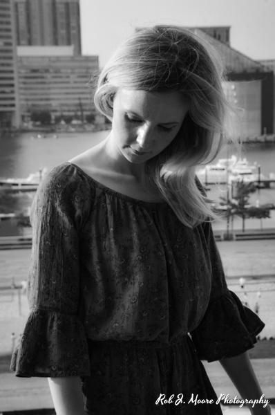 2018 Erin Leigh 03 - Model - Erin Leigh - Robert Moore Photography