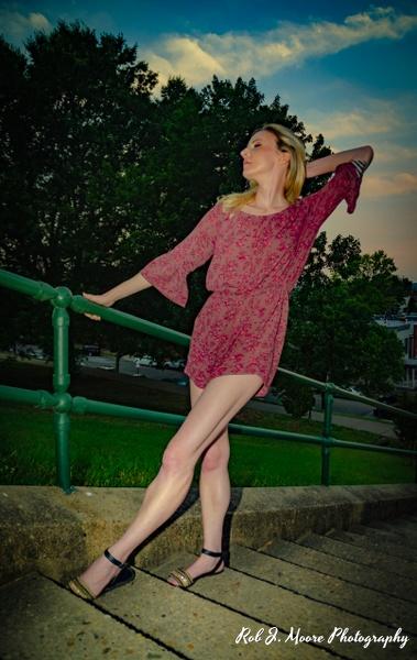 2018 Erin Leigh 013 - Model - Erin Leigh - Robert Moore Photography