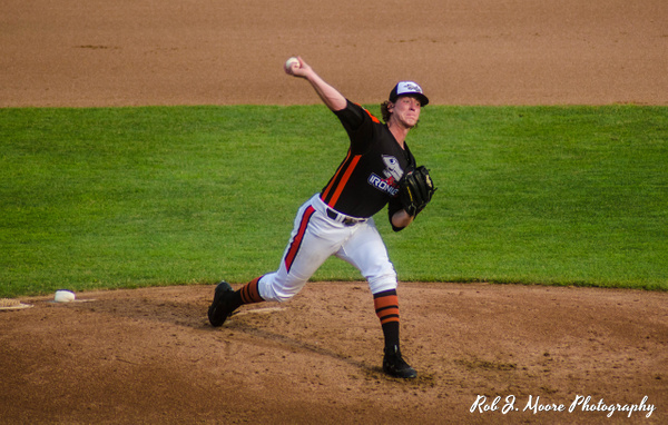 Aberdeen Ironbirds 01 - Sports - Rob J Moore Photography