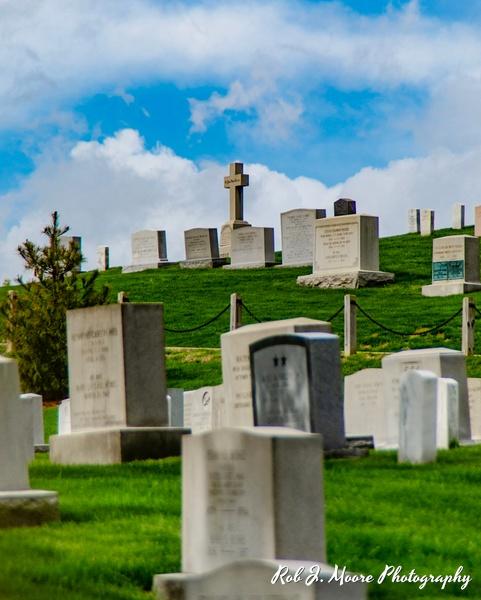 2019 Arlington 03 - Arlington National Cemetery - Robert Moore Photography