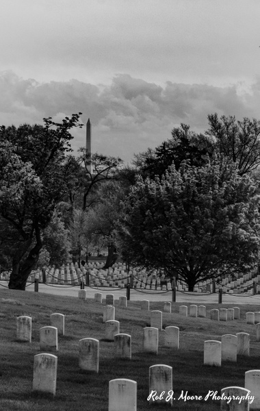 2019 Arlington 01 - Arlington National Cemetery - Robert Moore Photography